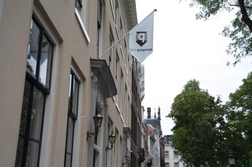 B&B Gregorius, Utrecht