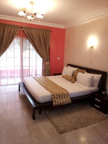 Deluxe Suites Superior Accommodation, Kaduna South