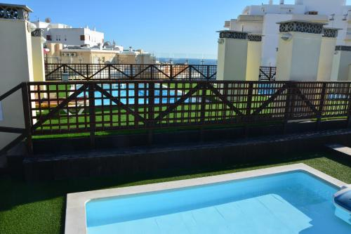 Ocean Terrace Apartment, Silves