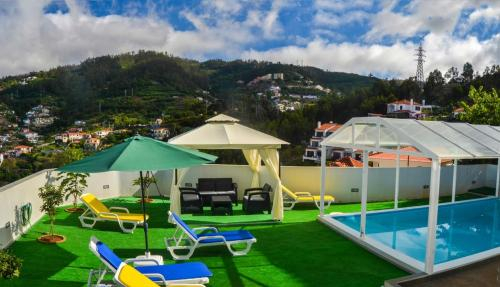 Funchal High View, Funchal