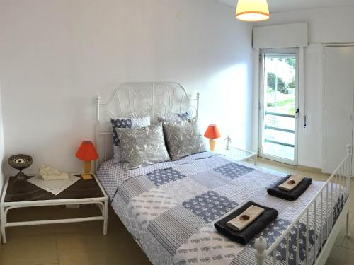 Casa Allegra, Lagoa