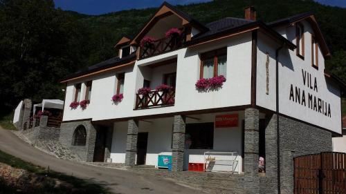 Villa Ana Marija,