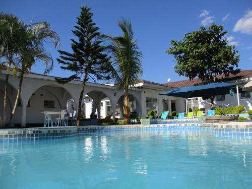 Blue Lagoon Lodge Blantyre, Blantyre City