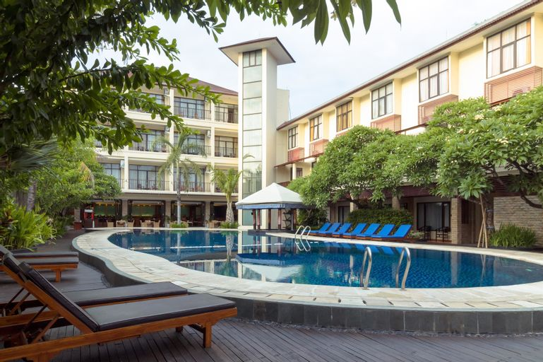 Best Western Resort Kuta, Badung