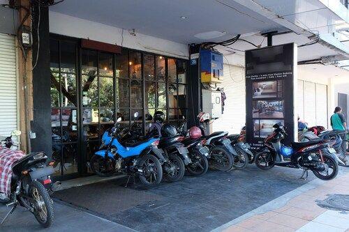 ZEN HOSTEL GUBENG STATION 2, Surabaya