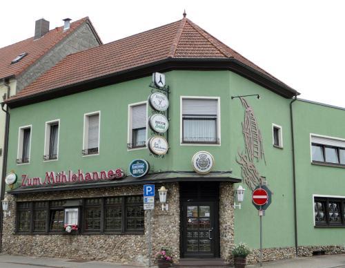 Zum Muhlehannes, Saarpfalz-Kreis