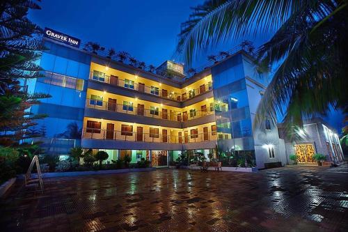 Hotel Graver Inn International, Patuakhali