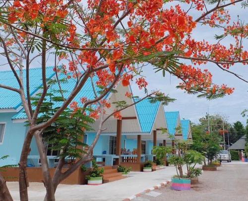 Loma beach house, Ban Laem