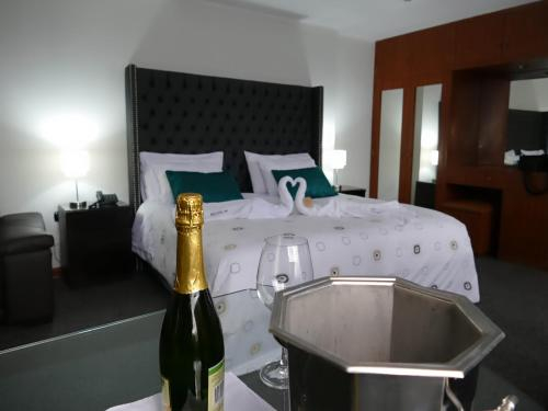 Blub Hotel Spa, Huancayo
