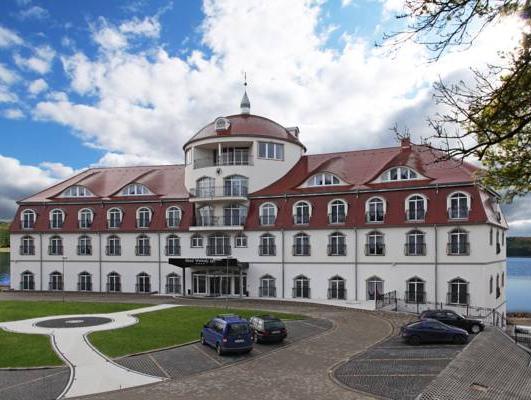 Hotel Woinski Spa, Sulęcin