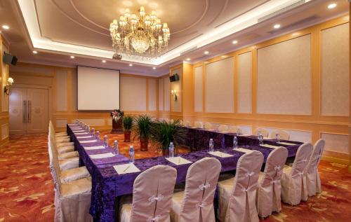 Vienna Hotel Fuzhou Linchuan Avenue, Fuzhou