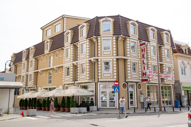 Hotel Helin Central, Craiova