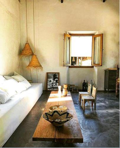 Mwani House, Macomia