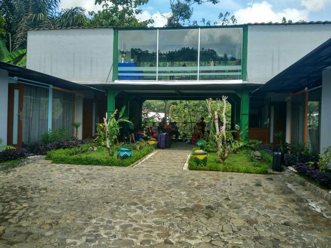 Bromo Ecolodge Hotel (tutup sementara), Probolinggo