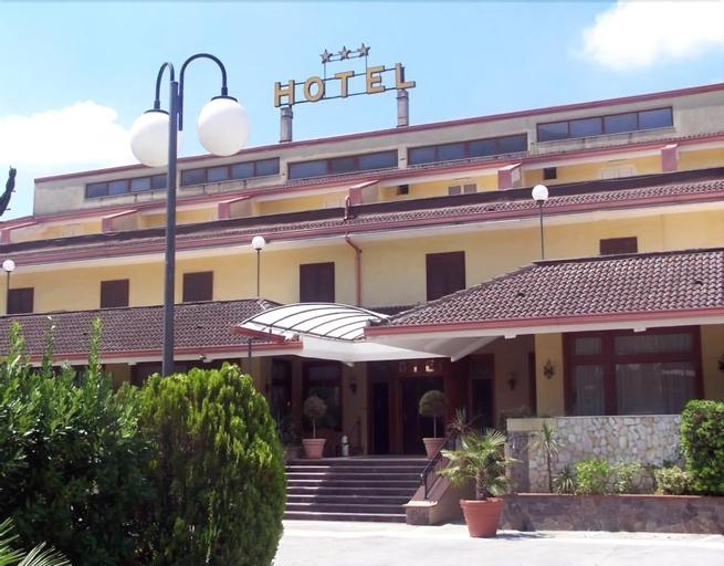 Hotel Belvedere, Caserta