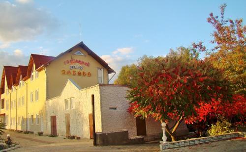 Zabava Guest House, Tysmenyts'kyi