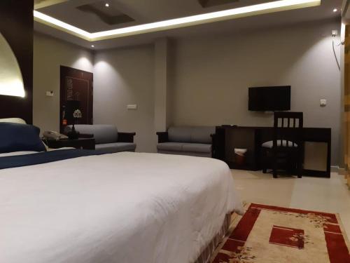 SKD Amar Bari Resort, Moulvibazar