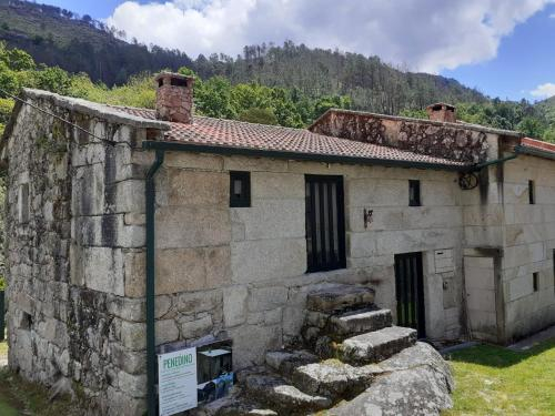 Peneda Mountain Cottage, Arcos de Valdevez