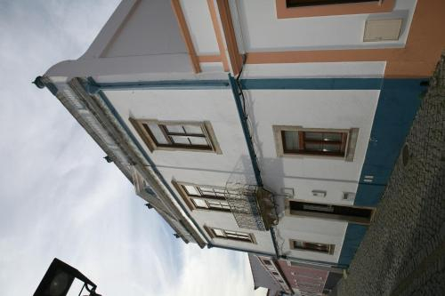 Casa Antiga, Aljezur