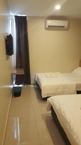 Gebeng Industrial Park Budget Hotel, Kuantan