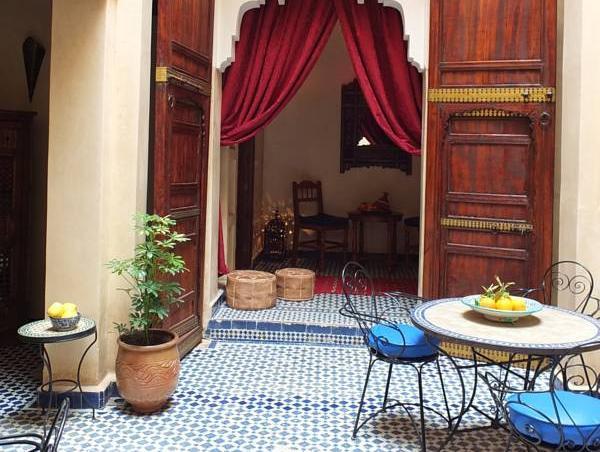 Guesthouse Dar Othmane, Zouagha-Moulay Yacoub
