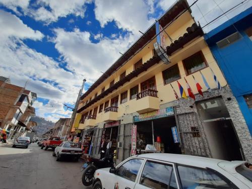 Hotel Cielo Azul 2, Cajamarca