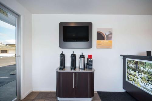 Motel 6 Burlington, WA, Skagit