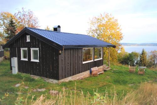 Grindaplassen, Leksvik