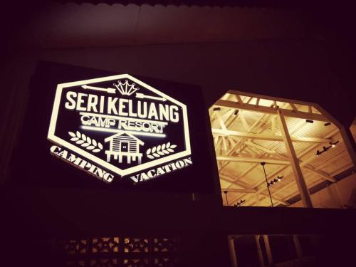 Seri Keluang Camp Resort, Besut