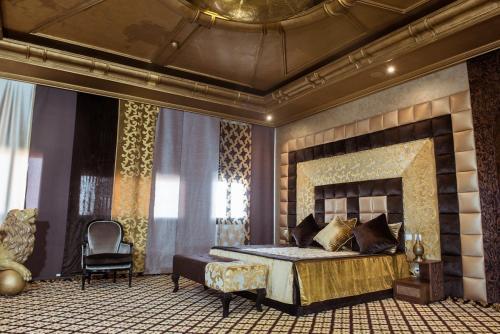 Park Regency Suite Hotel, Casablanca