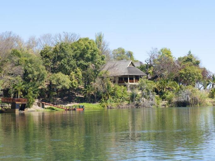 Divava Okavango Resort & Spa, Mukwe