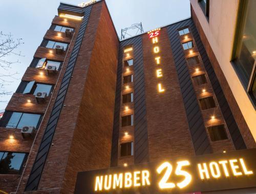No. 25 Hotel Yongho, Nam