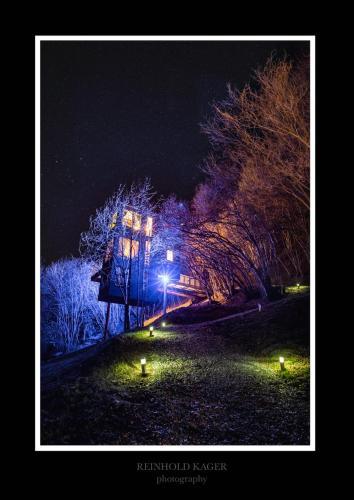 Hardanger Panorama Lodge, Ulvik