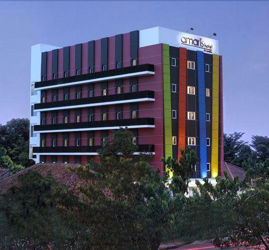 Amaris Hotel Mangga Besar, Jakarta Barat