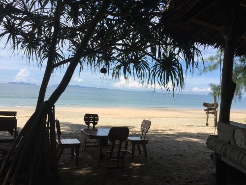 Cocobar&Bungalow'Kohjum, Nua Khlong