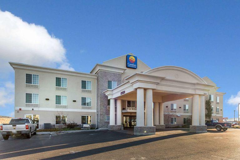 Comfort Inn And Suites Rock Springs, Sweetwater