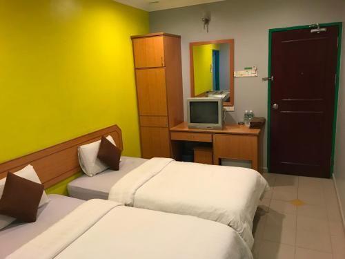 Kangsar Hotel, Kuala Kangsar