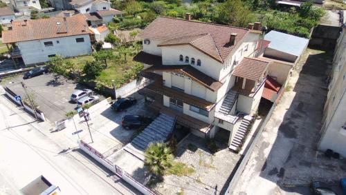 Residencial Marisqueira Sao Joao, Mangualde