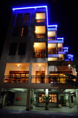 Asante Hotel Gisenyi, Rubavu