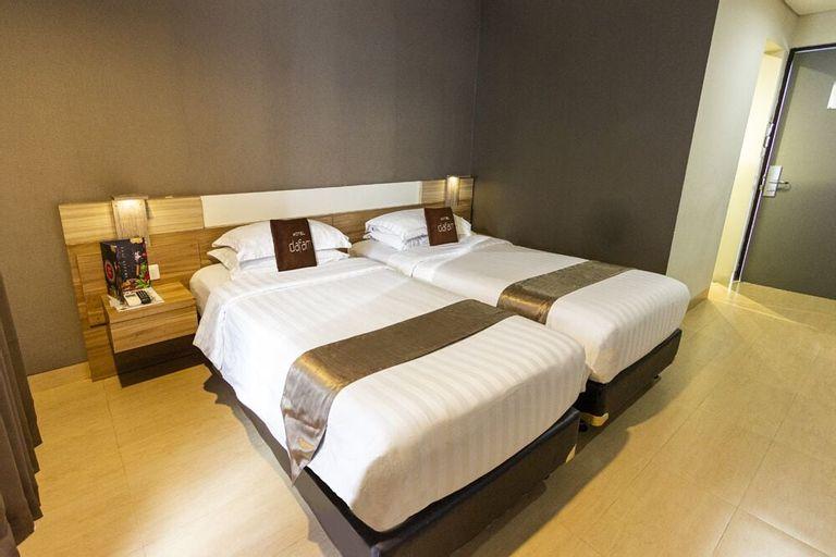 Hotel Dafam Fortuna Seturan Yogyakarta, Yogyakarta