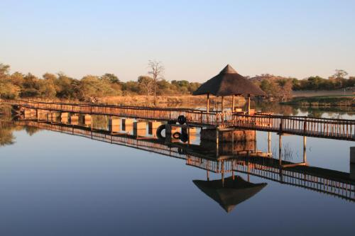 Tantebane Game Ranch, Masungu