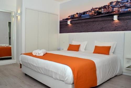 THE FOZ Beach Hotel, Figueira da Foz