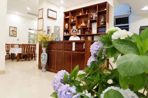 Anh Duc Hotel, Tam Dao