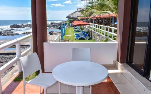Mar & Sol, Hotel y resturante, Conchagua