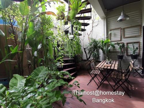 Thaihost@Homestay bangkok, Lat Phrao