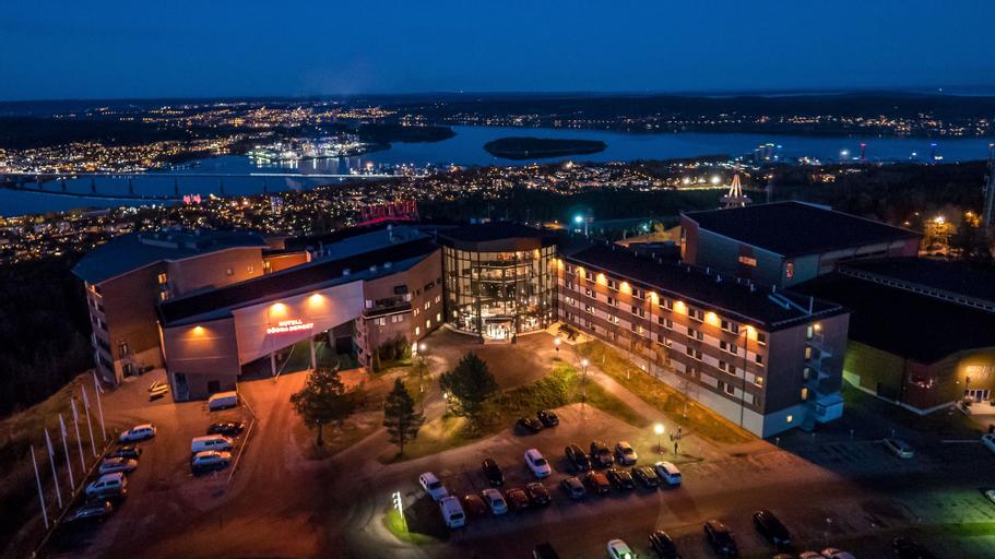 Hotell Södra Berget, Sundsvall