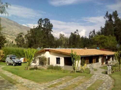 La Casa del Mono Huaraz, Carhuaz