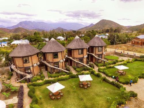 La Vista Garden Hotel, Mvomero