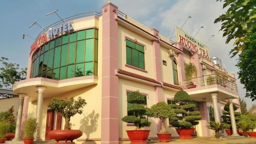 Huong Tra, Bảo Lộc