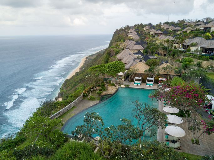 Bulgari Resort Bali, Badung
